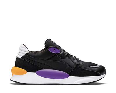 Puma RS 9.8 Gravity Color Puma Black-Purple Glimmer 370370 01