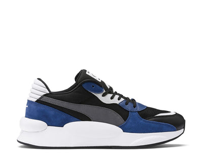 Puma RS 9.8 SPACE Black / Galaxy Blue 370230 03