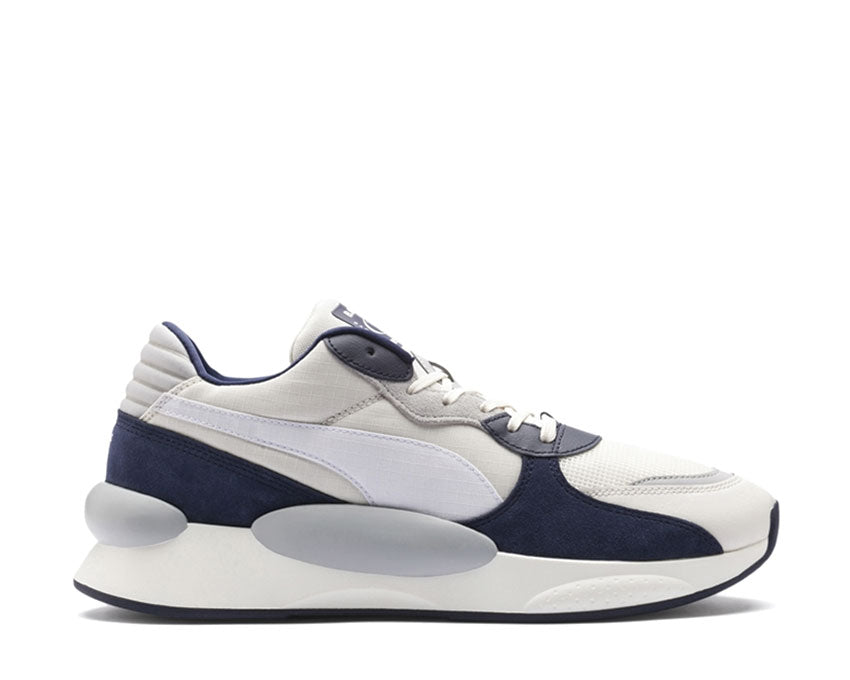 Puma RS 9.8 SPACE Whisper White / Peacoat 370230 02