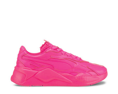 Puma RS-X 3 PP Wn's Luminous Pink - Metallic Pink 374135 01