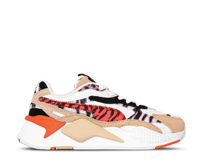 Puma RS-X 3 W.Cats Wn's Pale Khaki - White 373953 01