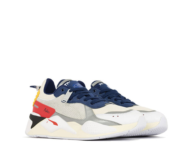 Puma RS-X Ader Error Whisper White Blueprint Red 369538 01