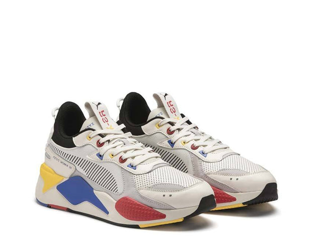 Puma RS-X Colour Theory Whisper White - Black 370920 01