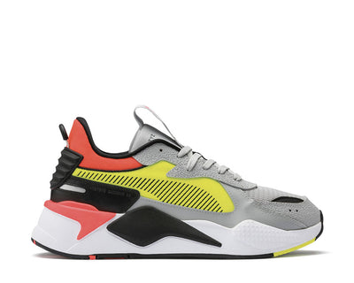 Puma RS-X Hard Drive High Rise - Yellow Alert 369818 01