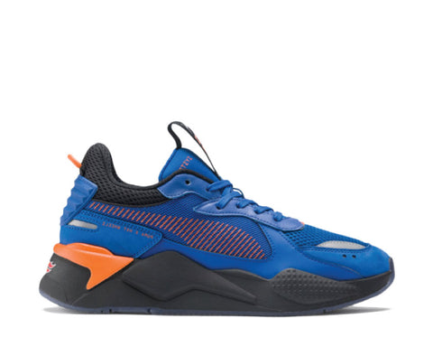 Puma RS-X HotWheels Royal