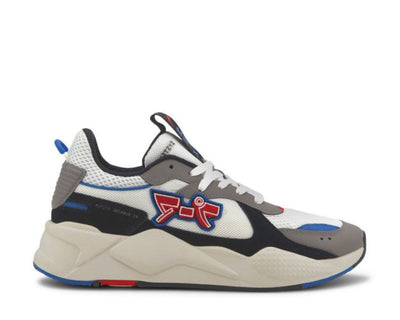 Puma RS-X Japanorama White - Steel Gray 374294 01