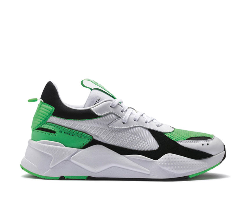 Puma RS-X Reinvention White / Irish Green 369579 05