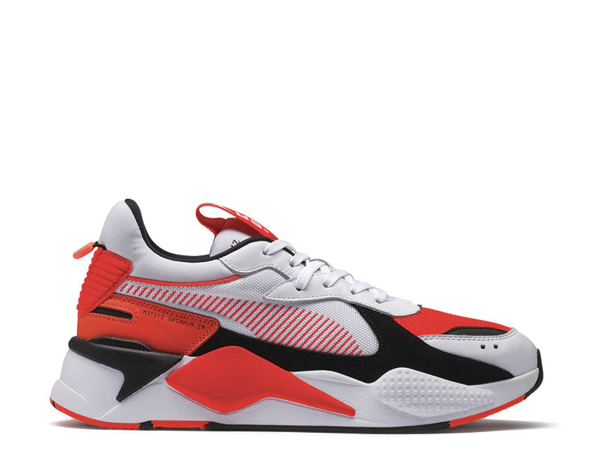 Puma RS-X Reinvention White Red Blast 369579 02
