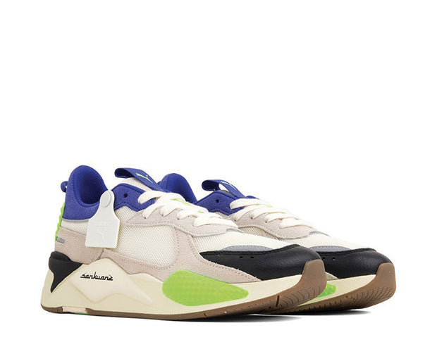 Puma RS-X Sankuanz Cloud Cream Royal Blue 369610 01