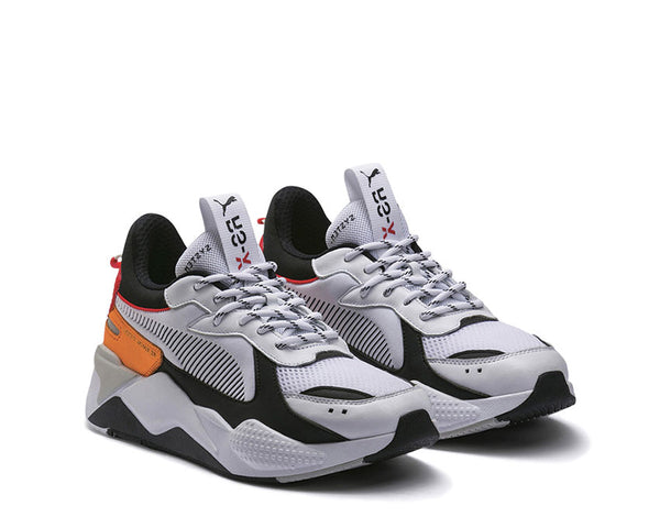 the latest f4fd2 8cf2c Puma RS-X TRACKS White 369332 02 - Buy Online - NOIRFONCE