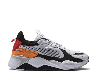 Puma RS-X TRACKS White Black 369332 02