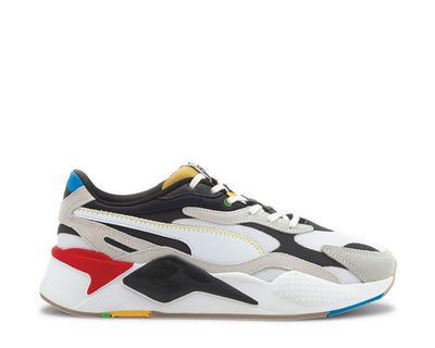 Puma RS-X 3 WH White - Black 373308 01