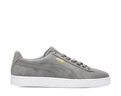 Puma Suede TMC Charcoal Gray 381801 01