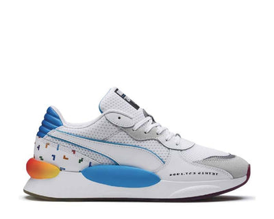 Puma Tetris RS 9.8 White 372490 01