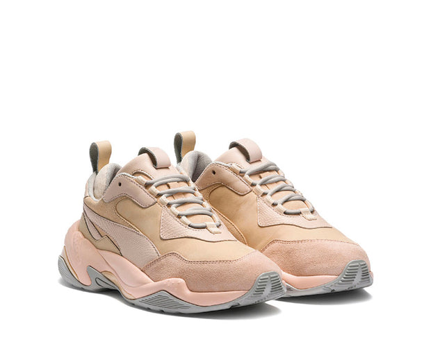 Puma Thunder Desert Natural Vachetta Cream Tan 368024 01