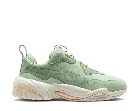 Puma Thunder Desert Smoke Green