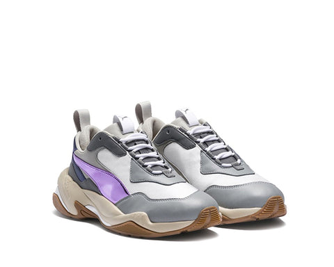 Puma Thunder Electric Wm's White Pink