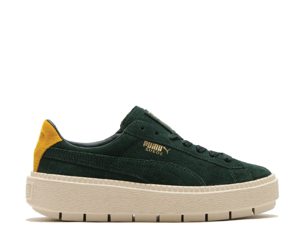 Puma Trace Bold Lemon Evening blue 367066 03