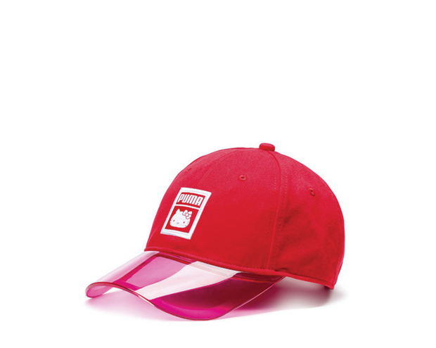 Puma X Hello Kitty Cap 021496 01