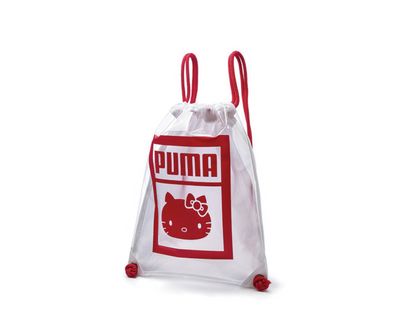 Puma X Hello Kitty Gym Sack 075523-01