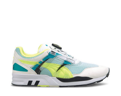 PUMA XS 7000 OG Capri Breeze - White 356985 04