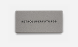 Retro Super Future Numero 24 Argento