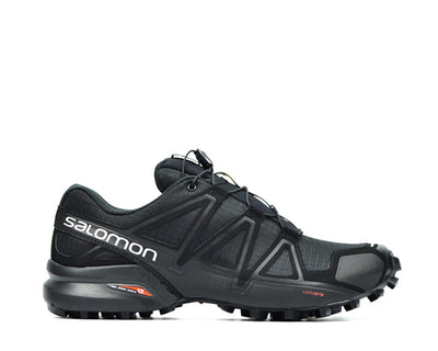 Salomon Speedcross 4 Black L38313000