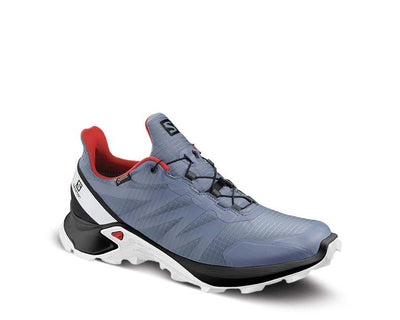 Salomon Supercross Flint Stone 408089