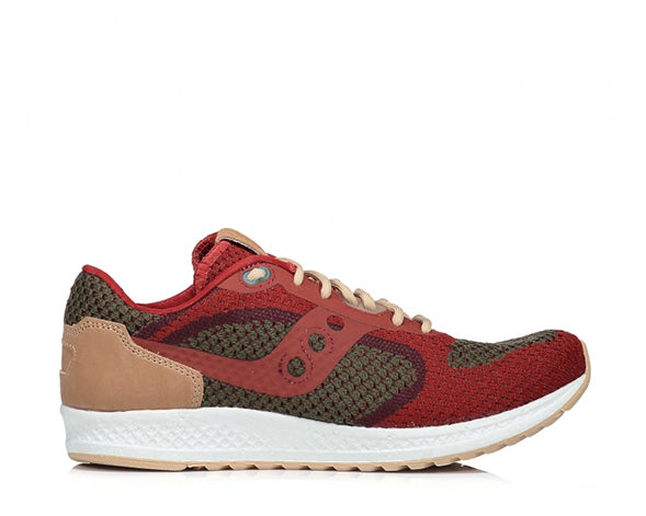Saucony Shadow 5000 EVR Red S70391-1