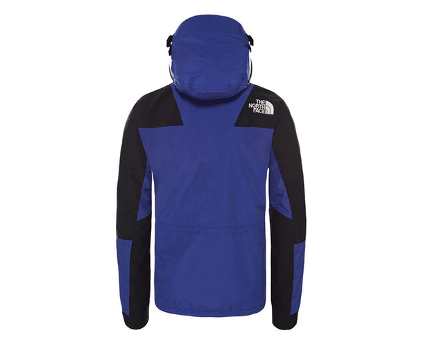 The North Face 1994 RTO Mountain LT Jacket Aztec Blue T93MIJ5NX