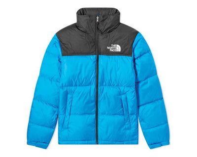 The North Face M 1996 Retro Nuptse Jacket Clear Lake Blue NF0A3C8DW8G1