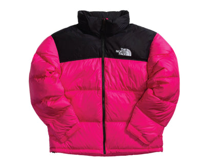 The North Face M 1996 Retro Nuptse Jacket Pink NF0A3C8DWUG1