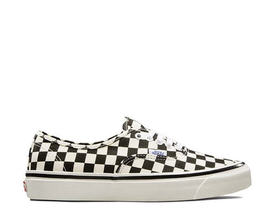 Vans Authentic 44 DX Black / White VN0A38ENOAK1