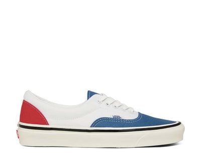 Vans Era DX Anaheim Factory Navy / White / Red VN0A2RR1VYA1