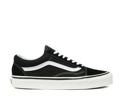 Vans Old Skool 36 DX Anaheim Factory Black VN0A38G2PXC1
