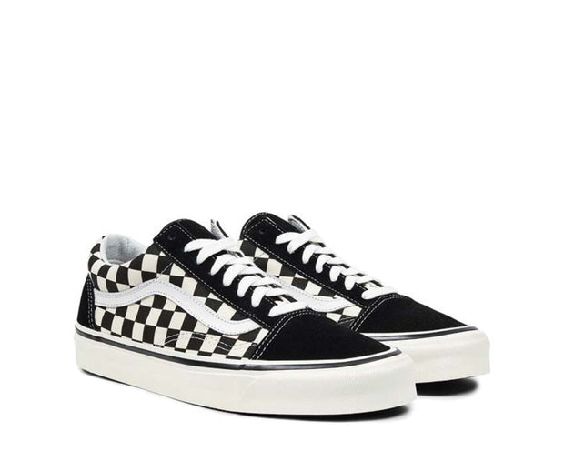 Vans Old Skool 36 DX Anaheim Factory Black / White VN0A38G2OAK1