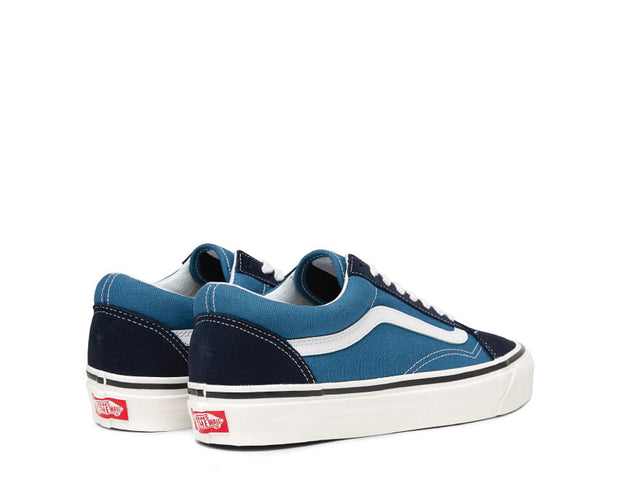 Vans Old Skool 36 DX Anaheim Factory OG Navy VN0A38G2SU01