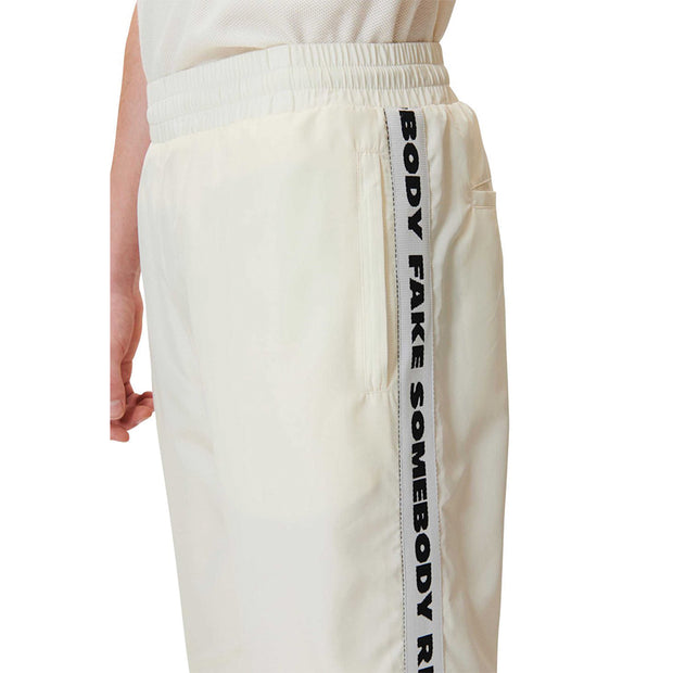 Wood Wood Robby Trousers Off White