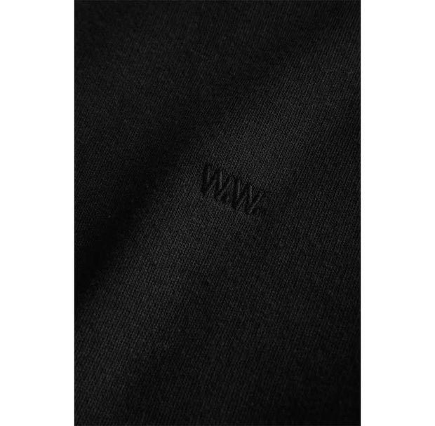 Wood Wood Nathan Sweatshirt Black