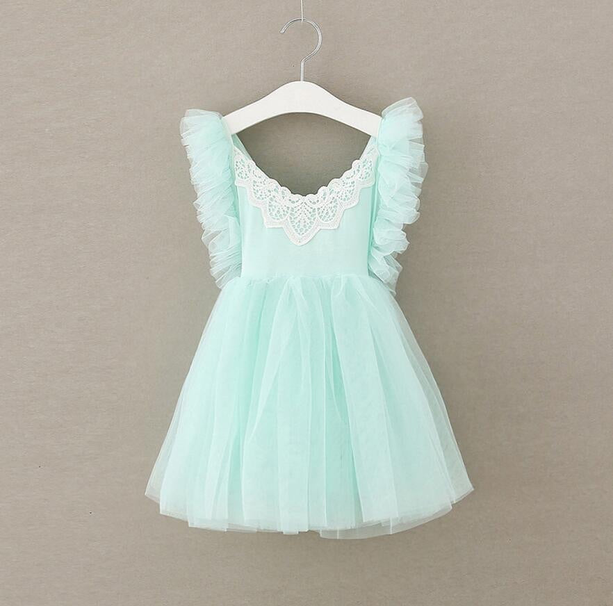 Tiffany Dress