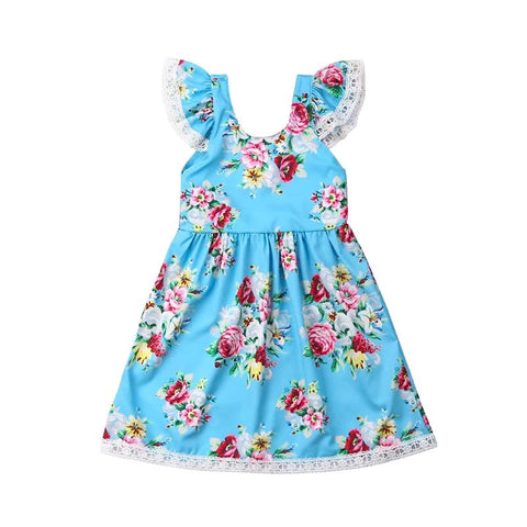 Alaina Dress