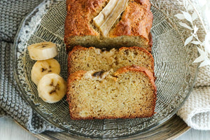 Good Dee's Egg Free Banana Bread