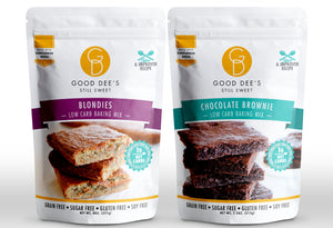 Good Dee's Brownie/Blondie Bundle
