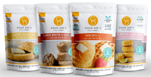 Good Dee's Breakfast Bundle