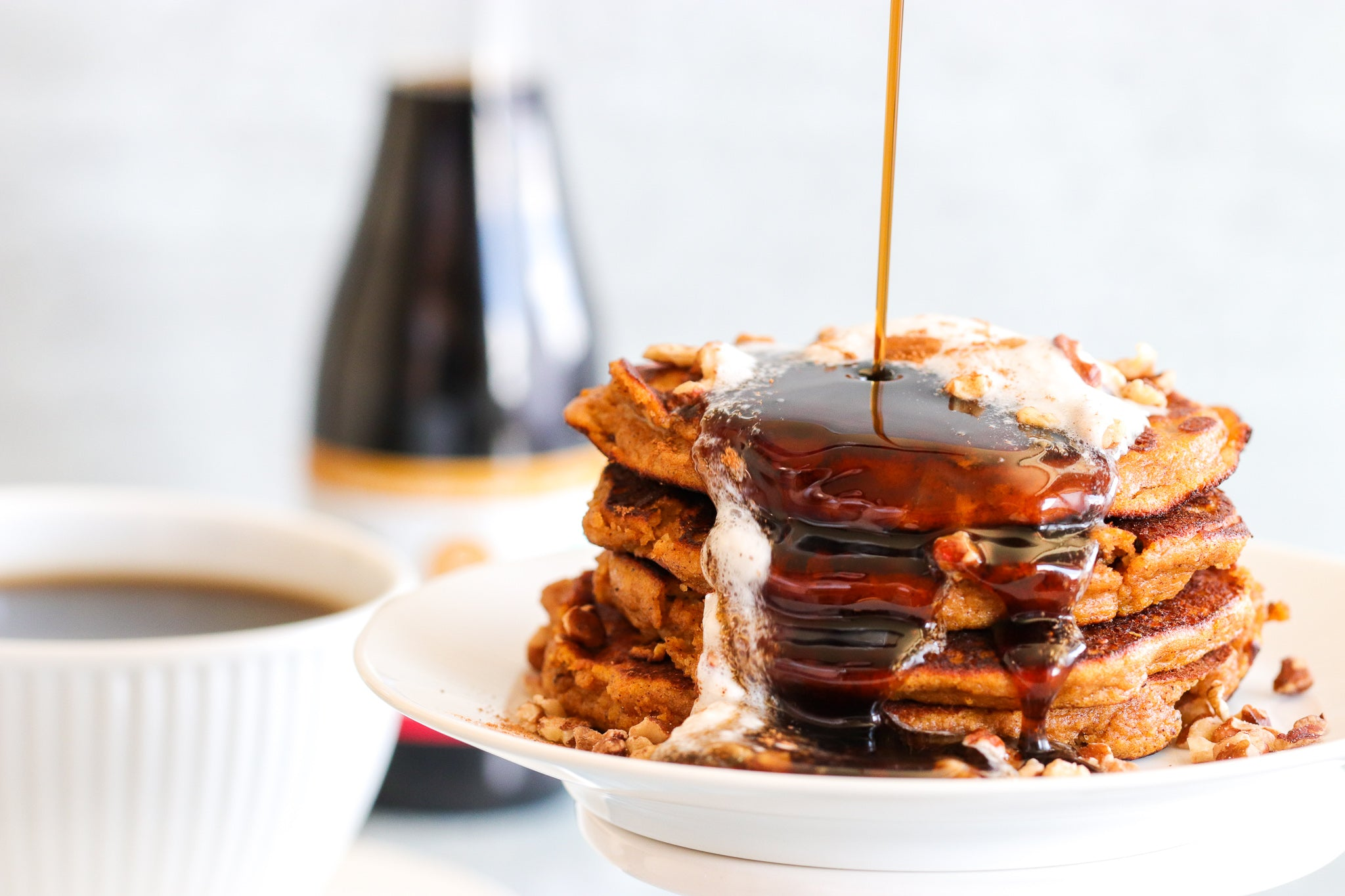 Good Dee S Sugar Free Maple Syrup Allulose Sweetened