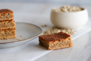 Good Dee's Blondies Mix - Keto Friendly, Low Carb, Diabetic Friendly, Sugar Free