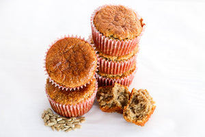 Good Dee's Muffin Mix – Low carb, Keto friendly, Sugar Free, Gluten free, Grain Free, No Nuts, Sugar Alcohol Free, Atkins friendly, Diabetic friendly, WW Friendly, 2g net carbs , 12 servings