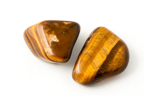 Tiger's Eye Properties & Meaning