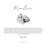 About Moonstone Birthstone