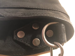 STYLESTRING can be used on any looped handbag hardware!